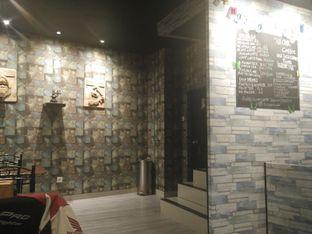 Foto review Bozzo Cafe oleh D L 6