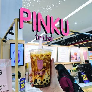 Foto 3 - Makanan di Pinku Milk Bar oleh Della Ayu