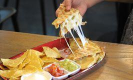 Gonzo's Tex Mex Grill