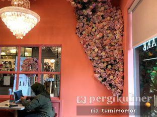 Foto 1 - Interior di Amy and Cake oleh riamrt