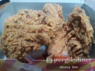 Foto 3 - Makanan di Rocky Rooster oleh Deasy Lim