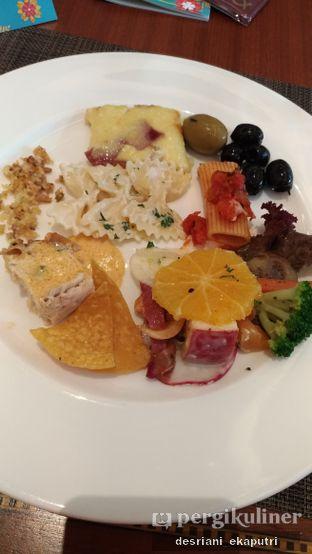 Foto 1 - Makanan di Sailendra - Hotel JW Marriott oleh Desriani Ekaputri (@rian_ry)