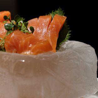 Foto 2 - Makanan di Aoki Japanese Cuisine - Hotel Gran Mahakam oleh Daniel Jahja