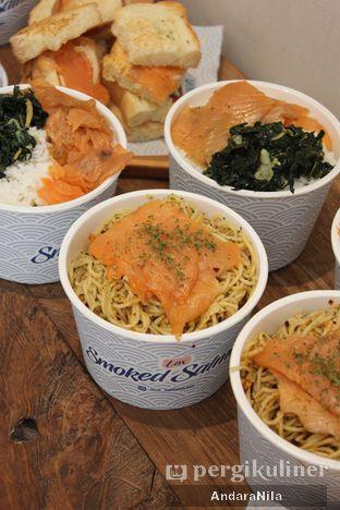 Foto review Lox Smoked Salmon oleh AndaraNila  4