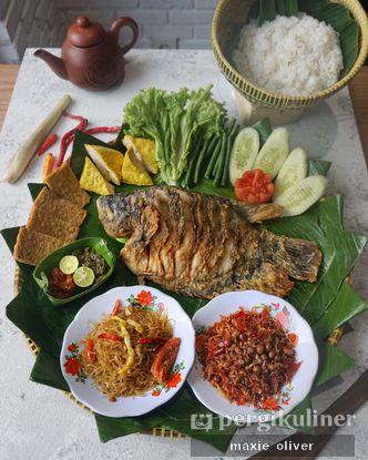 Foto Makanan di Kedai Tjap Semarang
