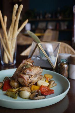 Foto 3 - Makanan di Convivium oleh yudistira ishak abrar