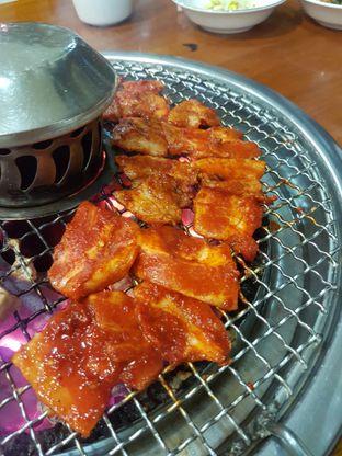 Foto 1 - Makanan di Myeong Ga Myeon Ok oleh Olivia @foodsid