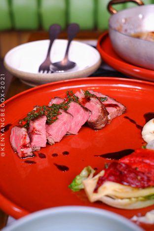 Foto 4 - Makanan di Caspar oleh Vionna & Tommy