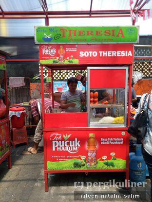 Foto 1 - Eksterior di Soto Mie Theresia oleh @NonikJajan
