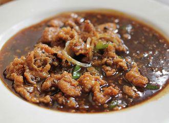 6 Restoran di Bandung Ini Punya Menu Olahan Babi Terenak