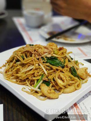 Foto 4 - Makanan(Bakmi Goreng Seafood) di Sari Laut Jala Jala oleh JC Wen