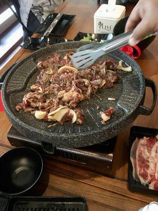 Foto review Madam Lee Korean BBQ oleh Prido ZH 20