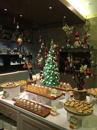 Foto 14 - Makanan di Sana Sini Restaurant - Hotel Pullman Thamrin oleh Jeljel