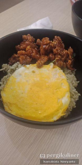 Foto review Limau Rice Bowl oleh Hansdrata.H IG : @Hansdrata 1