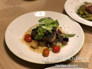 Foto 1 - Makanan(Rivera Baramudi) di Kitchenette oleh Cubi