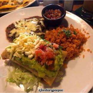 Foto 7 - Makanan di Amigos Bar & Cantina oleh FOODIARYPAOPAO