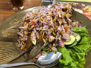 Foto 1 - Makanan di Sate & Seafood Senayan oleh Michael Wenadi