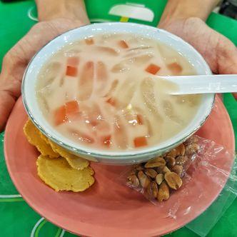 Foto Makanan di Raja Pukis Modern