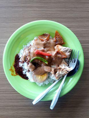 Foto - Makanan di Gudeg Bu Ratna oleh Hendy Christianto Chandra