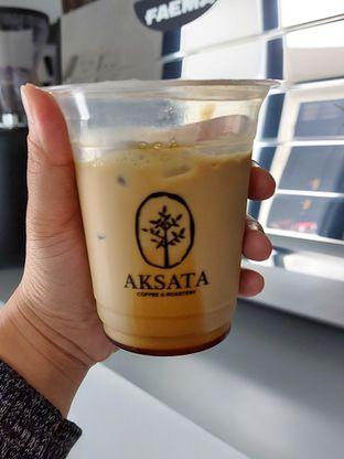 Foto 9 - Makanan di Aksata Coffee & Roastery oleh Mouthgasm.jkt