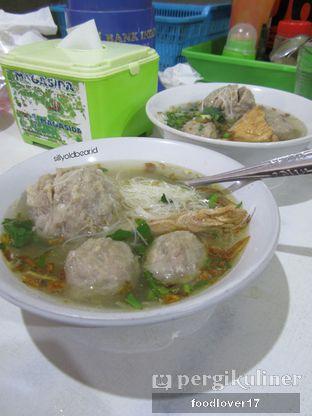 Foto 1 - Makanan di Bakso Titoti oleh Sillyoldbear.id