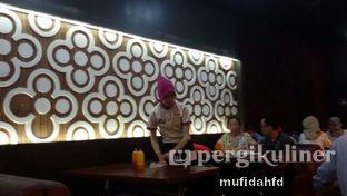 Foto review Solaria oleh mufidahfd 5