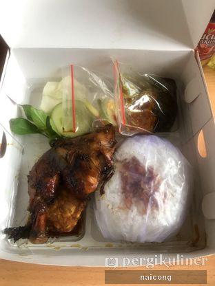Foto - Makanan di Bebek BKB oleh Icong