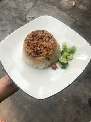 Foto 10 - Makanan di Bakmi Ang oleh Levina JV (IG : levina_eat )