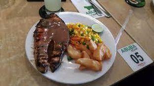 Foto review Abuba Steak oleh ikhsanh432_gmail_com 1