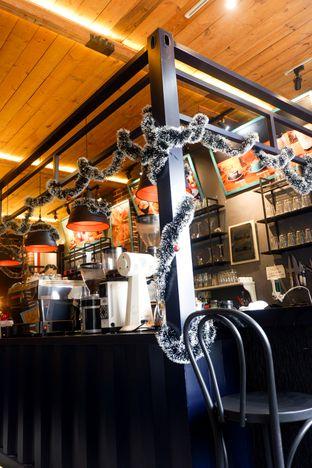 Foto review Metropole Coffee oleh catgoesmiawyaw  7