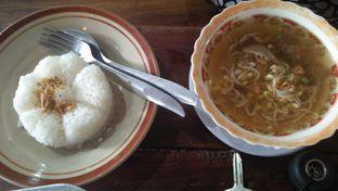 Foto 5 - Makanan di Soto Sedaap Boyolali Hj. Widodo oleh Review Dika & Opik (@go2dika)