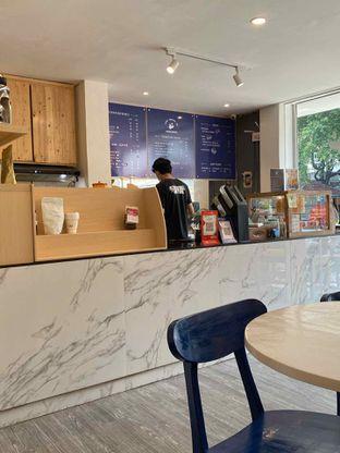Foto 5 - Interior di Haiso Coffee oleh Levina JV (IG : @levina_eat & @levinajv)