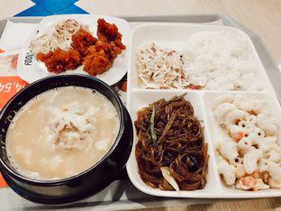 Foto 2 - Makanan di Born Ga Express oleh Margaretha Helena #Marufnbstory