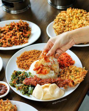 Foto 1 - Makanan di Cia' Jo Manadonese Grill oleh Ken @bigtummy_culinary
