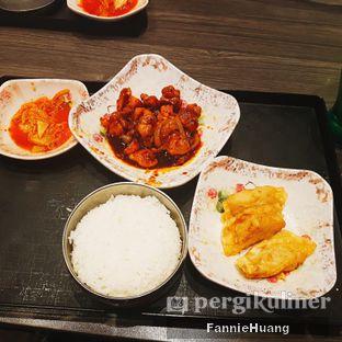 Foto - Makanan di Mujigae oleh Fannie Huang||@fannie599