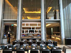 Foto Anigre - Sheraton Grand Jakarta Gandaria City Hotel