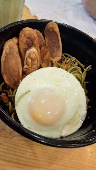 Foto 2 - Makanan(Lemonilo sambel matah) di Warung Overtaste oleh Komentator Isenk