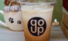 Go Up Coffee & Kitchen