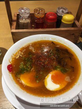 Foto 1 - Makanan di Hakata Ikkousha oleh Annisa Nurul Dewantari
