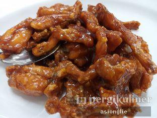 Foto 1 - Makanan di Kwetiau Goreng Medan Ahwa oleh Asiong Lie @makanajadah