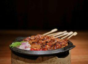 5 Kuliner Khas Indonesia dengan Bumbu Kacang Paling Populer