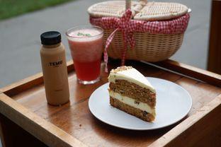 Foto review Titik Temu Coffee oleh Deasy Lim 4