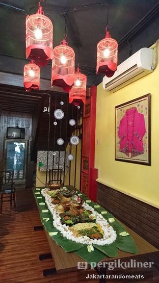 Foto 23 - Interior di Balcon oleh Jakartarandomeats