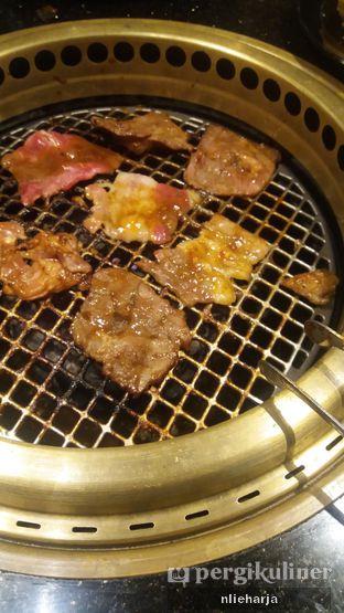 Foto - Makanan di Hachi Grill oleh nlieharja