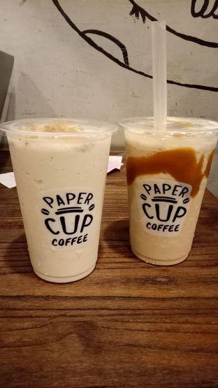 Foto 3 - Makanan di Papercup Coffee oleh Afifah Romadhiani