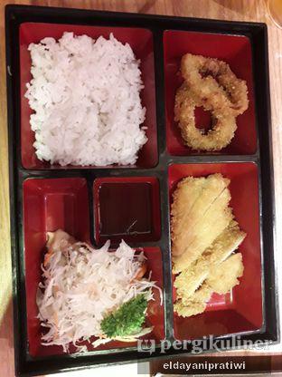 Foto 2 - Makanan di Ichiban Sushi oleh eldayani pratiwi