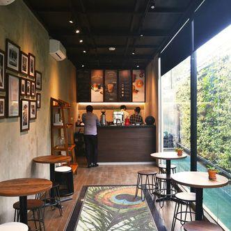 Foto Interior di Havana Coffee