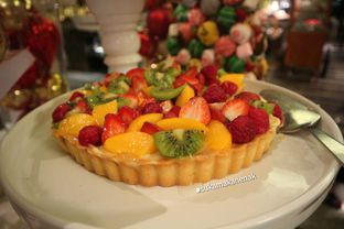 Foto 3 - Makanan di Sana Sini Restaurant - Hotel Pullman Thamrin oleh Cendy vlog