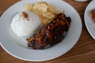 Foto 7 - Makanan di Intro Jazz Bistro & Cafe oleh Deasy Lim