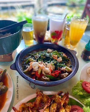 Foto 5 - Makanan di RM Pondok Lauk oleh Levina JV (IG : @levina_eat & @levinajv)